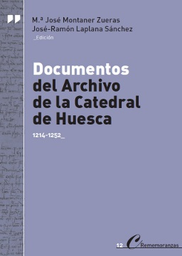 Documentos del Archivo de la Catedral de Huesca
